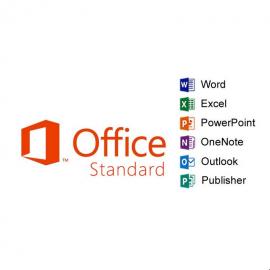 Office 2016 for Mac Standard