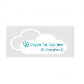 Lync Online plan 2