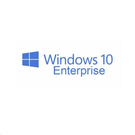 Windows 10 Enterprise с включена Софтуерна Осигуровка