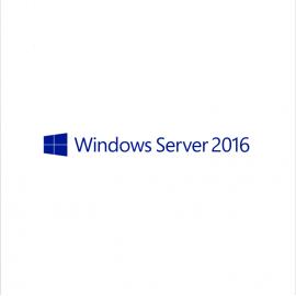 Windows Server 2016 Standard- 2 Core лиценз без Софтуерна Осигуровка