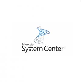 System Center 2016 Standard 2 Core лиценза с включена Софтуерна Осигуровка