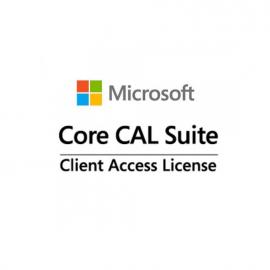 Core CAL Suite- за устройство